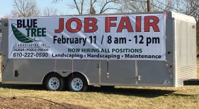 Blue-Tree-Job-Fair