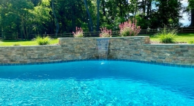 Custom-Pool-with-raised-sheer-descent