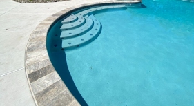 Custome-pool-and-spa-with-steps-