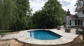 Geometric-Pool