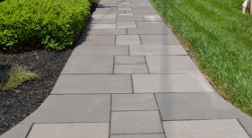 EP Henry Paver Walkway - Collegeville