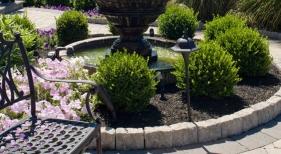 Hardscape Fountain