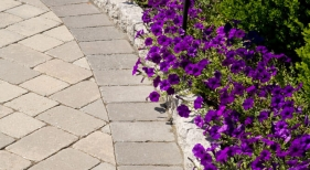 Pathway Landscaping