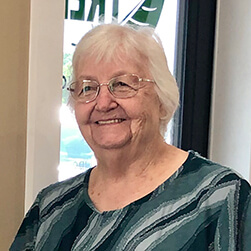 Betty Bauman