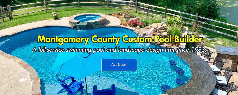 Custom Pool Builder