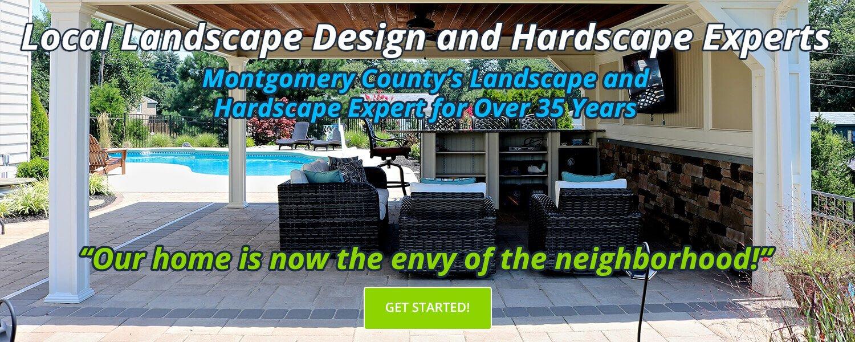 Landscape Hardscape Experts