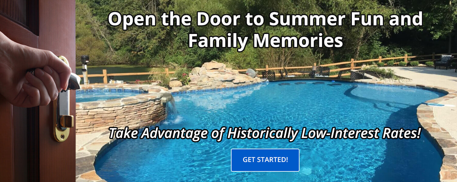 Save Money With a Complete Backyard Transformation