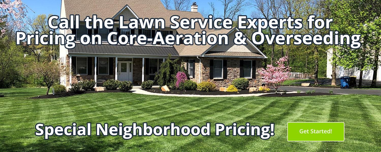 Expert Lawn Care & Landscape Maintenance