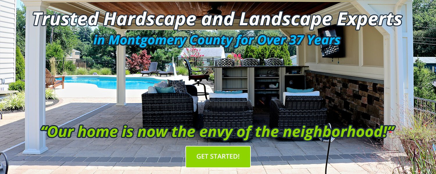 Landscape Hardscape Experts