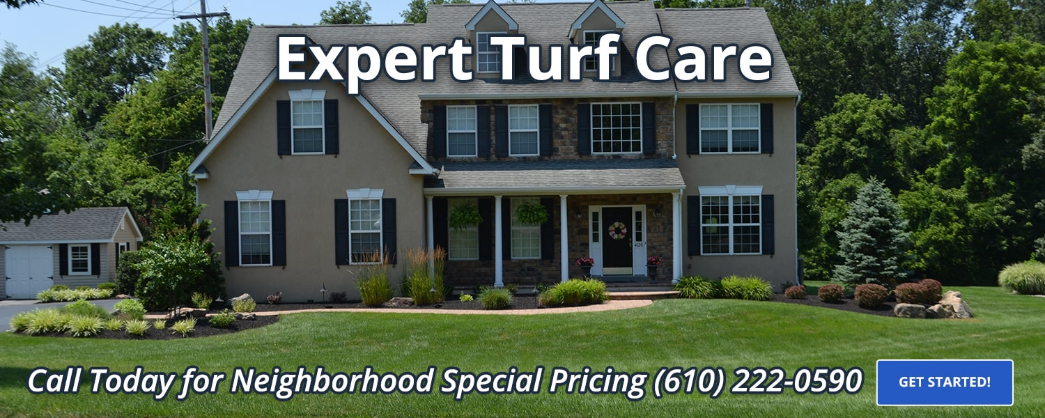 Turf Care Special Pricing